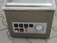 Vacuum packing  table machine #2