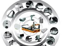 Machine cutting and milling Sentinel N 2140 #4