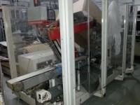 Robot for packing bars into display SNC-GK  Gerhard Schubert Gmb #1