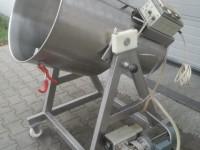 Mixer-tumbler Roschermatic 150 l, #3