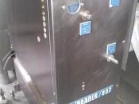 Baader separator 997 with feeding hopper #2
