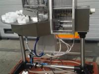 Shashlik machine  Balboni Inox SP 600 #1