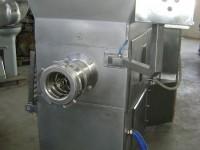 Grinder Velati 180 mm #1