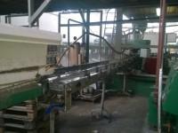 Production belts - acid-resistant #1