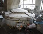 Concrete mixer ZREMB BMK 500 (117-4)