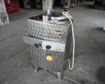 Hydraulic Piston Filler Stuffer Frey 20l (119-4)