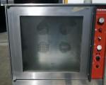 Combi steamer Franke 6 shelves 11kW (122-4)