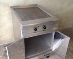 Electric grill plate Kuppersbusch NEG 420 (114-44)