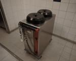Electronic Plate Warmer Angelo Po (121-1)