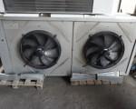 ECO coils & coolers refrigerant condenser ACE 62B2V (117-2)