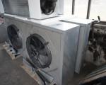 ECO coils & coolers refrigerant condenser ACE 62B2V (117-3)