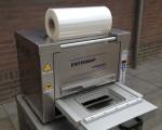 Trays packing machine Traysealer Conpax Entermap (114-29)
