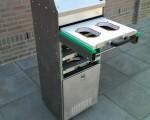Trays packing machine Traysealer Ilpra Avanti (114-28)