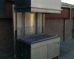 Washer Dishwasher Hobart UX60EHB (114-16)