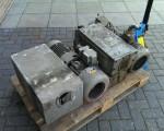 Busch vacuum pump 160m3/h (114-50)