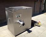 Food processing machine, beverage equipment (114)