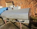 Fuel oil tank 1.6m3 1280kg (117-5)