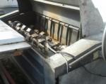 Dehairing machine Koch (110-21)