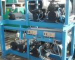 Set of Prestcold refrigerating units (110-42)