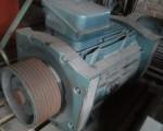 One speed 132 kW motor (110-34)