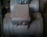 One speed 45 kW motor (110-31)