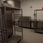 Office restaurant liquidation - used catering equipment (121)