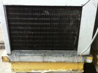 Unit with an evaporator Technoblock 0.8kW (123-2) #7