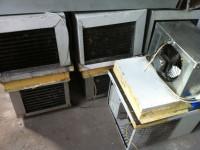 Unit with an evaporator Technoblock 0.8kW (123-2) #9
