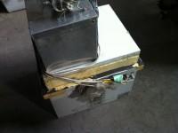 Unit with an evaporator Technoblock 0.8kW (123-2) #6