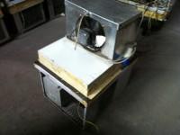 Unit with an evaporator Technoblock 0.8kW (123-2) #2