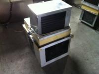 Unit with an evaporator Technoblock 0.8kW (123-2) #1