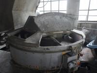 Concrete mixer ZREMB BMK 500 (117-4) #4