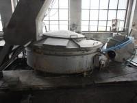 Concrete mixer ZREMB BMK 500 (117-4) #2