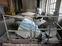 Concrete mixer ZREMB BMK 500 (117-4) #6