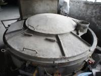 Concrete mixer ZREMB BMK 500 (117-4) #3