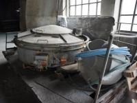 Concrete mixer ZREMB BMK 500 (117-4) #5
