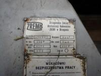 Concrete mixer ZREMB BMK 500 (117-4) #8