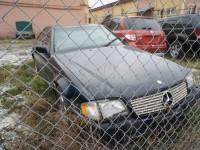 Mercedes SL600 Limited Edition (115-2) #9