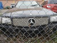 Mercedes SL600 Limited Edition (115-2) #11