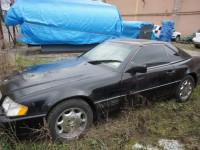Mercedes SL600 Limited Edition (115-2) #8