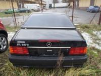 Mercedes SL600 Limited Edition (115-2) #4