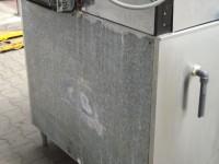 Hoshizaki Foster cube ice maker IM-200DK (122-7) #6