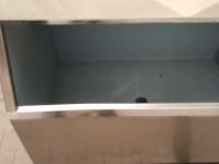 Hoshizaki Foster cube ice maker IM-200DK (122-7) #4