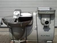 Cutter-Grinder Alpina 60 liters (110-3) #1