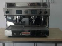 Used coffee machine (125-1) #1