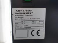Paint dispensers / Paint shaker Fast & Fluid BT-16c (111-1) #9