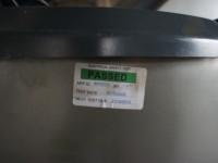 Paint dispensers / Paint shaker Fast & Fluid BT-16c (111-1) #7