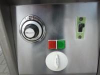 Fritout electric fryer 5kW (122-14) #4