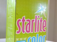 Starlite color washing powder 750kg (116-1) #2