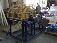 Cable crimping machine ALPLAST KK-2 (130-3) #4